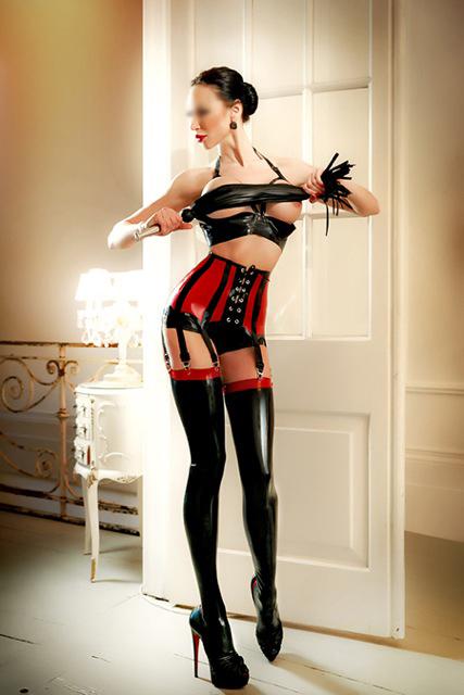 Fuengirola escort london mistress