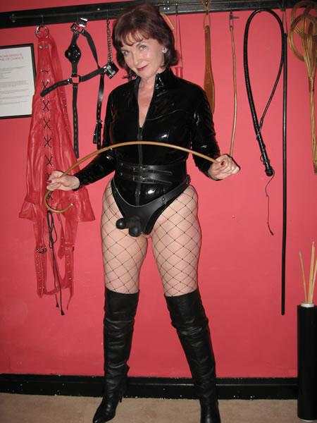 Preston Mistress Madame Margi