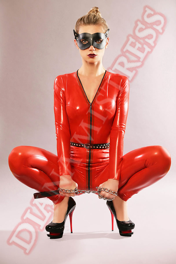 #LondonMistresses - Diana Mistress London - Worldwide