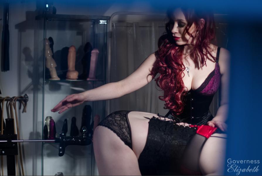 London-Mistress-Governess-Elizabeth