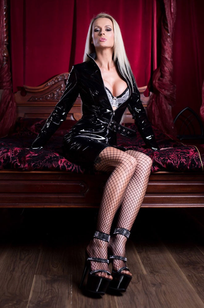 Valentina Top Class Totty