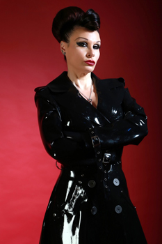 London Mistresses Miss Velour