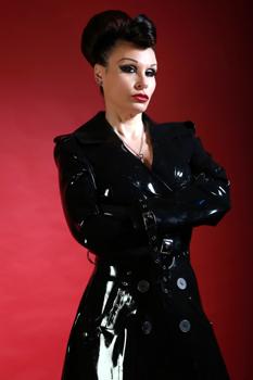 London Mistresses Miss Velour